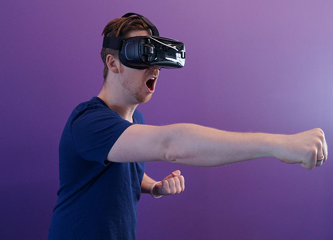 VIRTUAL REALITY CONSULTANCY IN CORNWALL